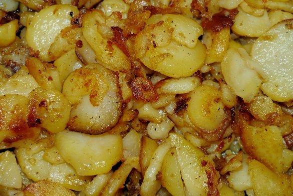Bratkartoffel Gewürz fein Gewürzmischung 60 g