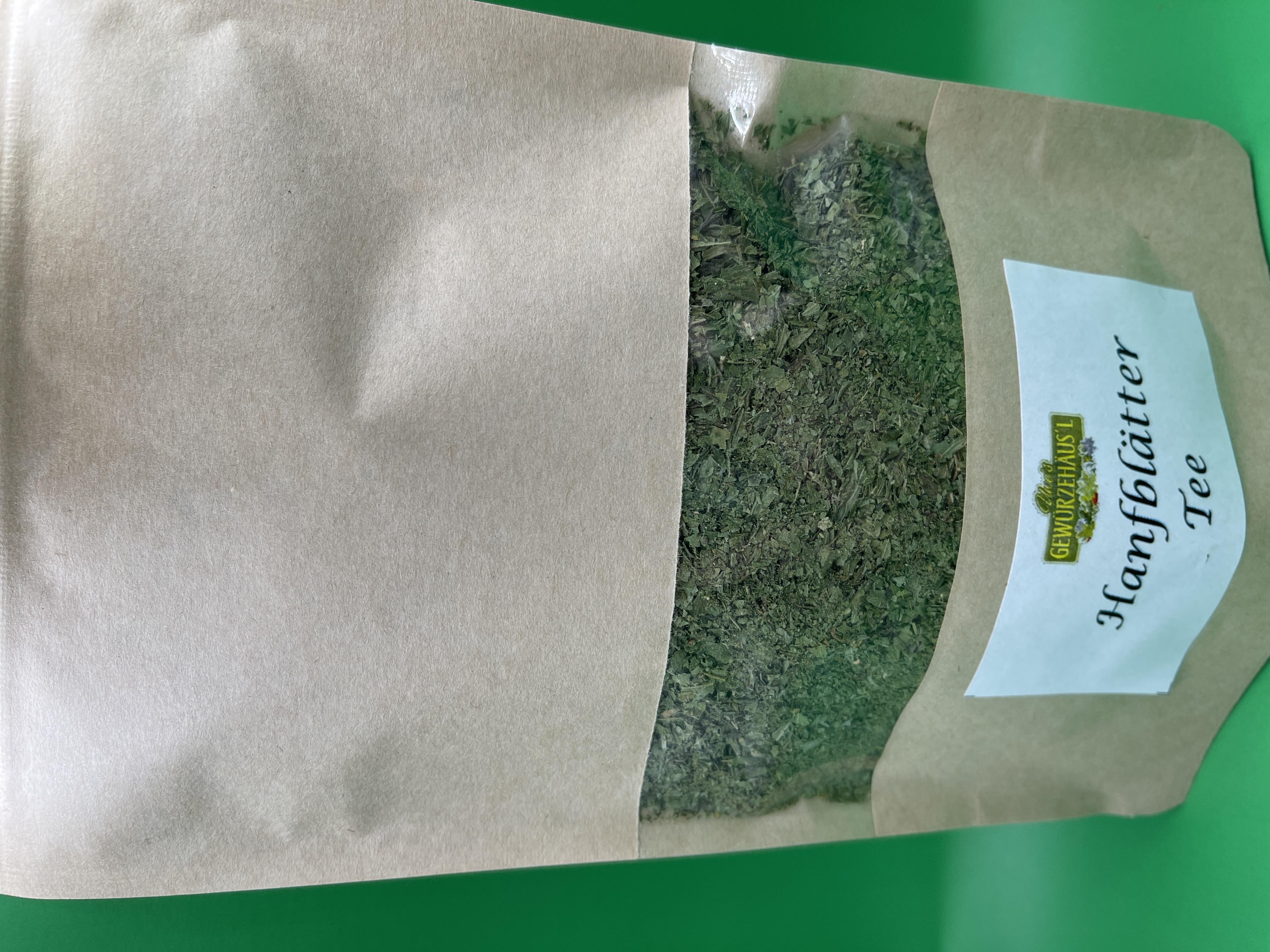 Hanfblätter Tee 45 g