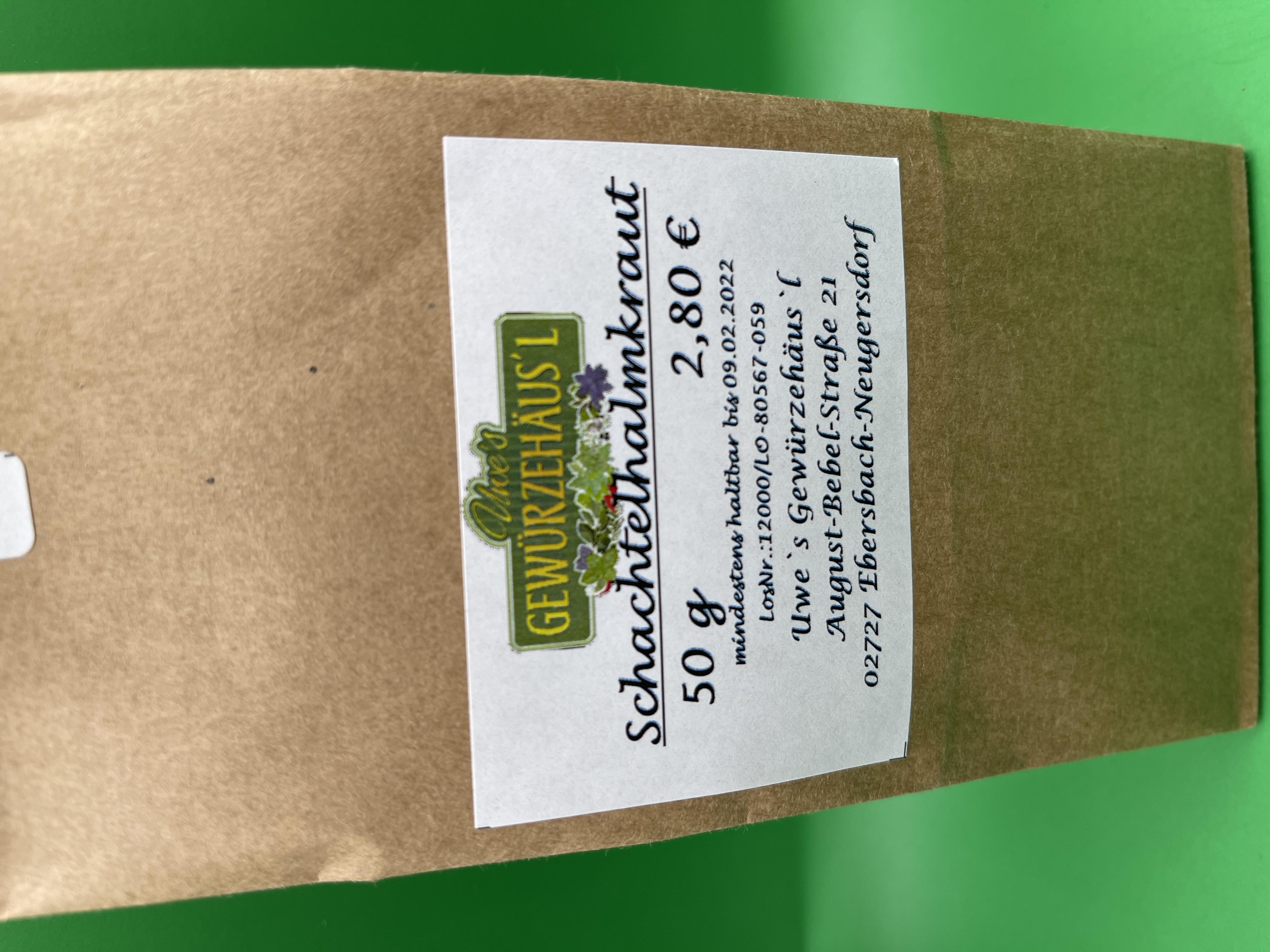 Schachtelhalmkraut 50 g